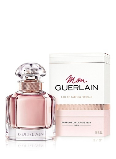 Guerlain Guerlain Mon Florale Kadın Edp 50 Ml Renksiz